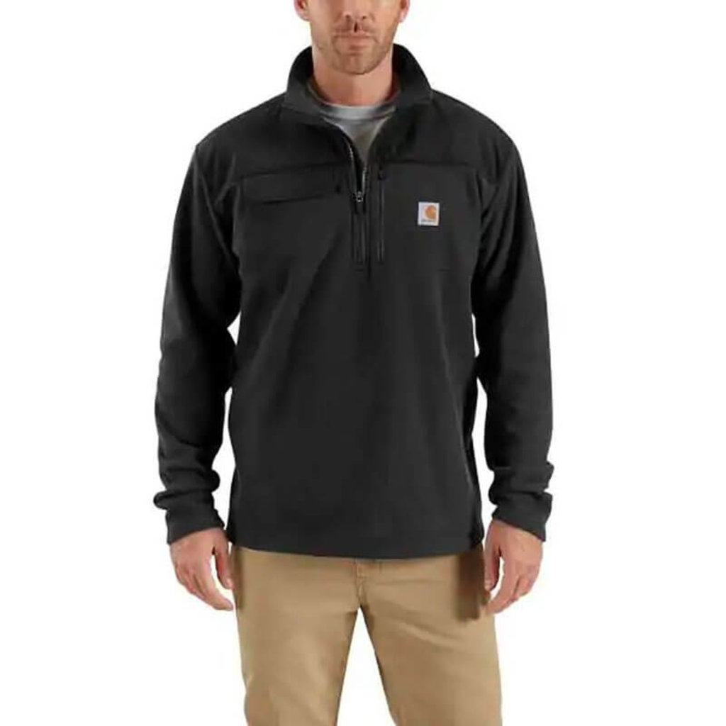 Carhartt Carhartt Fallon Half Zip Sweater Fleece - 102836- CLOSEOUT
