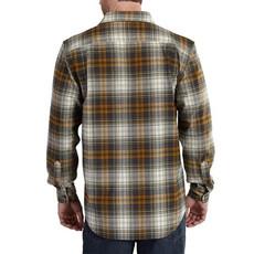 Carhartt Carhartt Hubbard Plaid Shirt - 101749 - CLOSEOUT