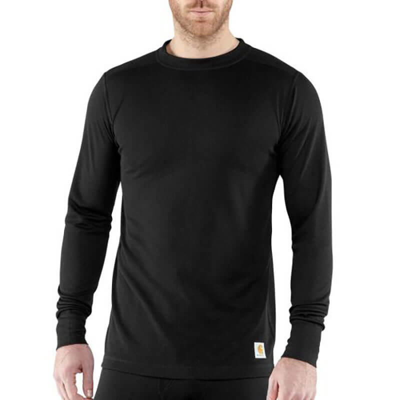 Carhartt Base Force® Cold Weather Midweight Crew Neck Top 100646 - CLOSEOUT