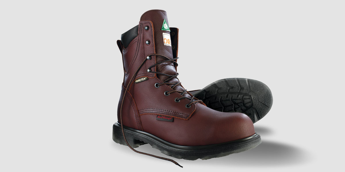 Red Wing Shoes Supersole 2.0 2412