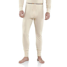 Carhartt Carhartt Force® Heavyweight Cotton Thermal Bottom - 100640 - CLOSEOUT