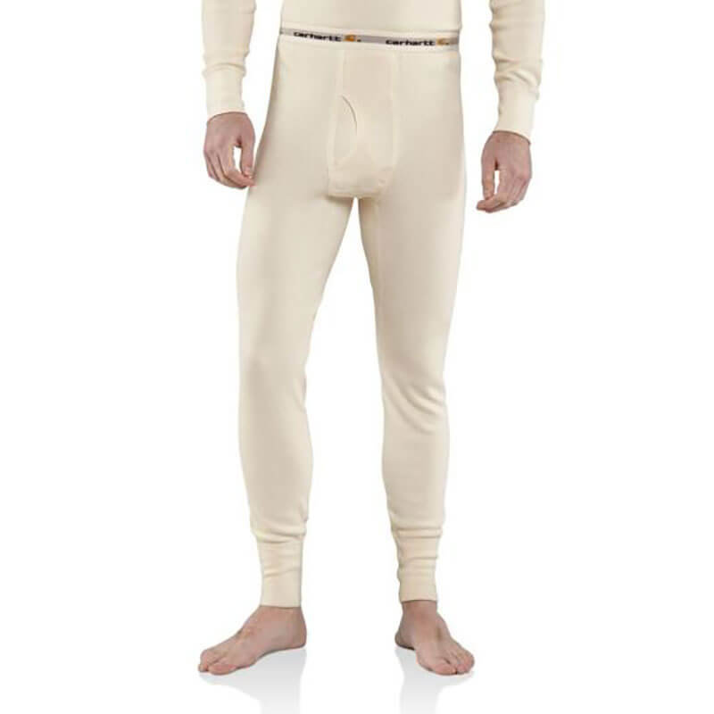 Carhartt Force® Heavyweight Cotton Thermal Bottom - 100640 - CLOSEOUT