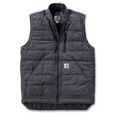 Carhartt Brookville Vest - Quilt Lined - 100740 - CLOSEOUT