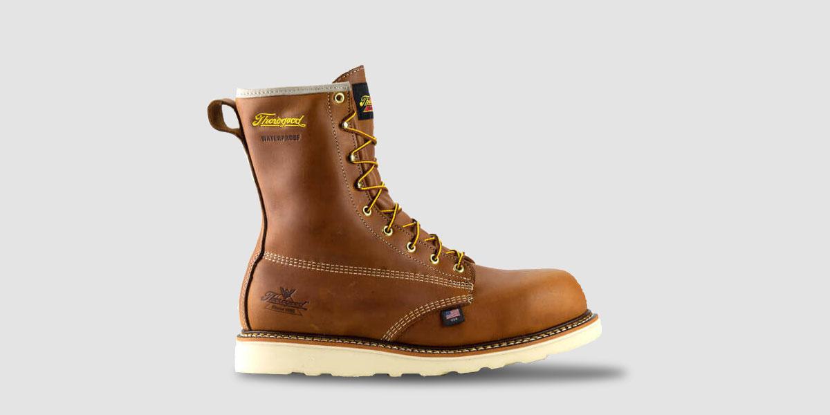 Thorogood Work Boots 804-4210