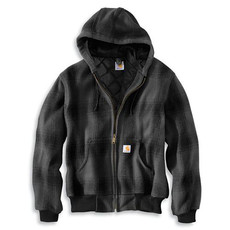 Carhartt Carhartt Wool Active Jac - Quilt Lined - 100113 - CLOSEOUT
