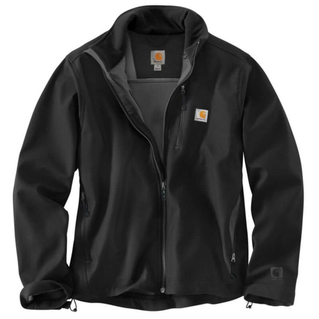 Carhartt Carhartt Quick Duck® Pineville Jacket - Fleece Lined 100724 - CLOSEOUT
