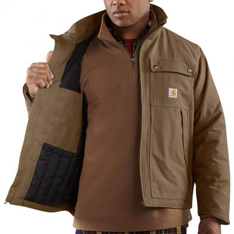 Carhartt Mankato Jacket - 100120 - CLOSEOUT