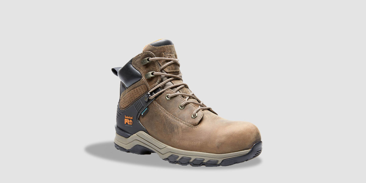 Timberland Pro Hypercharge TB0A28AE
