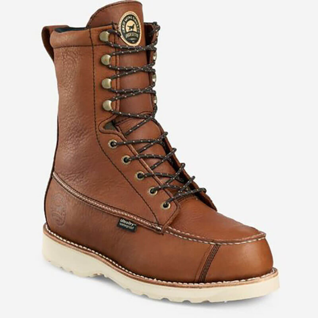 Irish Setter Irish Setter Men's Wingshooter 9-inch Waterproof and Insulated Leather Boot 896
