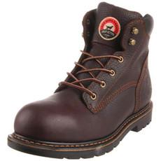 "Irish Setter Irish Setter Men's Farmington 6"" Aluminum-Toe Work Boot 83604"