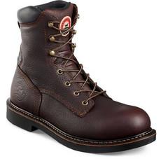"Irish Setter Irish Setter Men's 83804 8"" Aluminum Toe Work Boot"