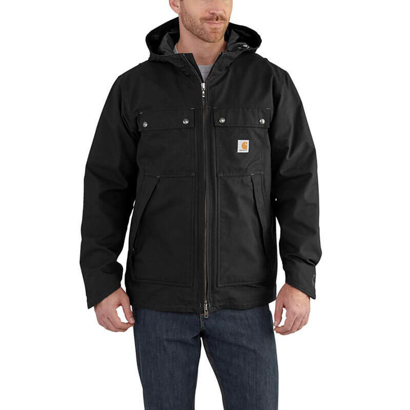 Carhartt Quick Duck® 3-in-1 Rockwall Jacket 102197 - CLOSEOUT