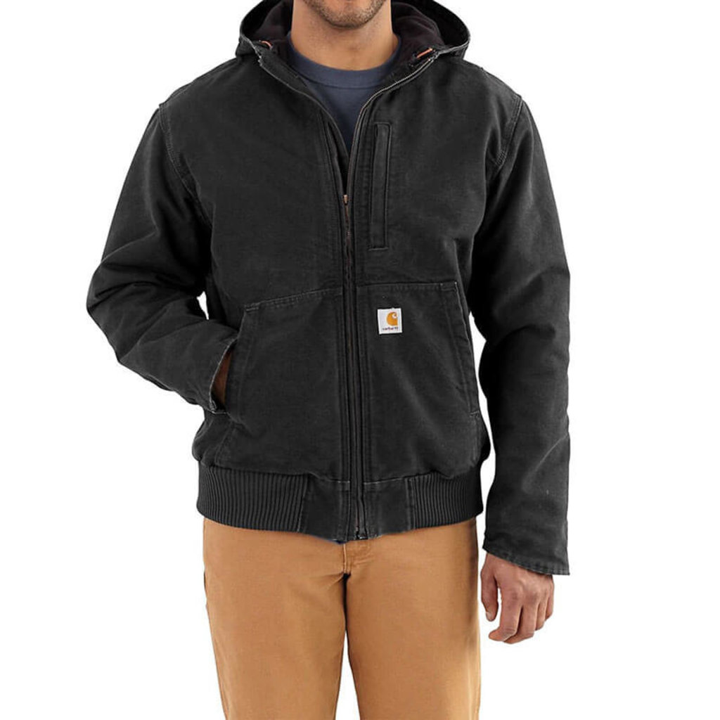 Carhartt Carhartt  Full Swing® Armstrong Active Jacket 102360 - CLOSEOUT