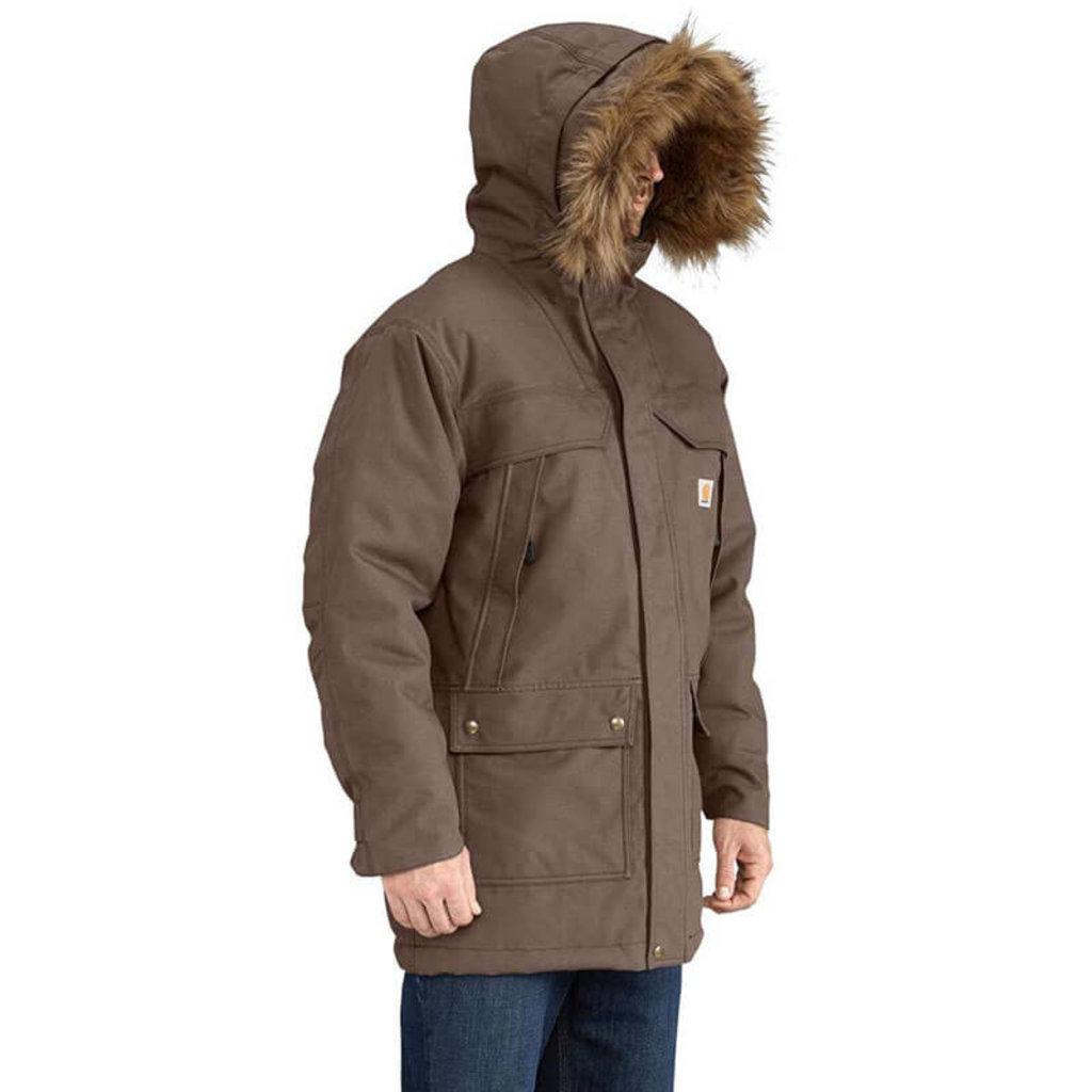Carhartt Carhartt Men's Quick Duck Sawtooth Parka - 102728 - CLOSEOUT