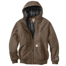 Carhartt Carhartt Men's Quick Duck Jefferson Active Jacket - 101493- CLOSEOUT