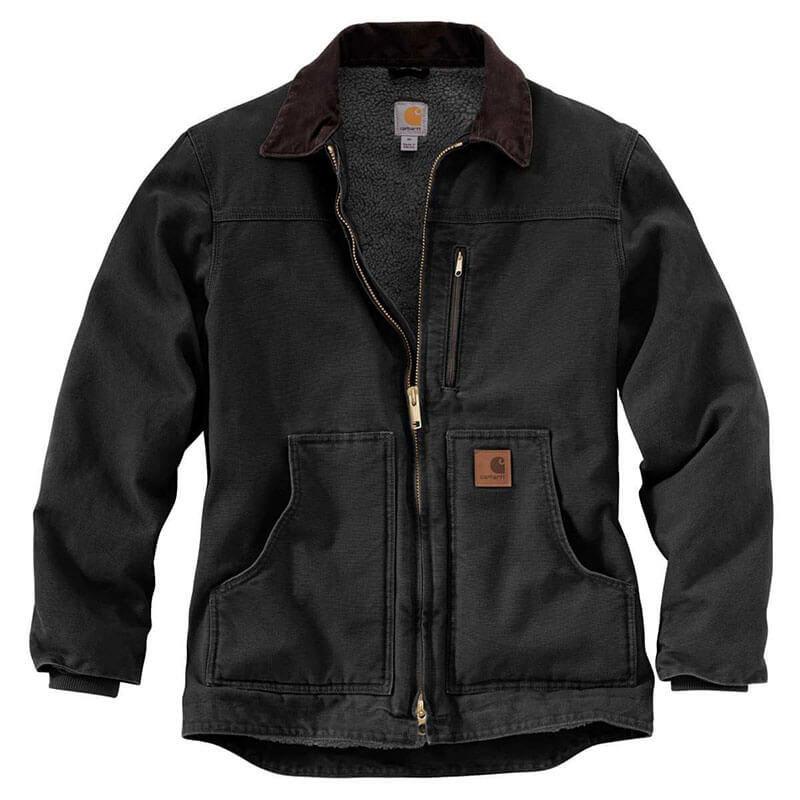 Carhartt Carhartt Men's Sandstone Ridge Coat- C61 - CLOSEOUT