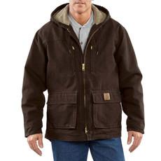 Carhartt Carhartt Sandstone Jackson Coat - C95 - CLOSEOUT