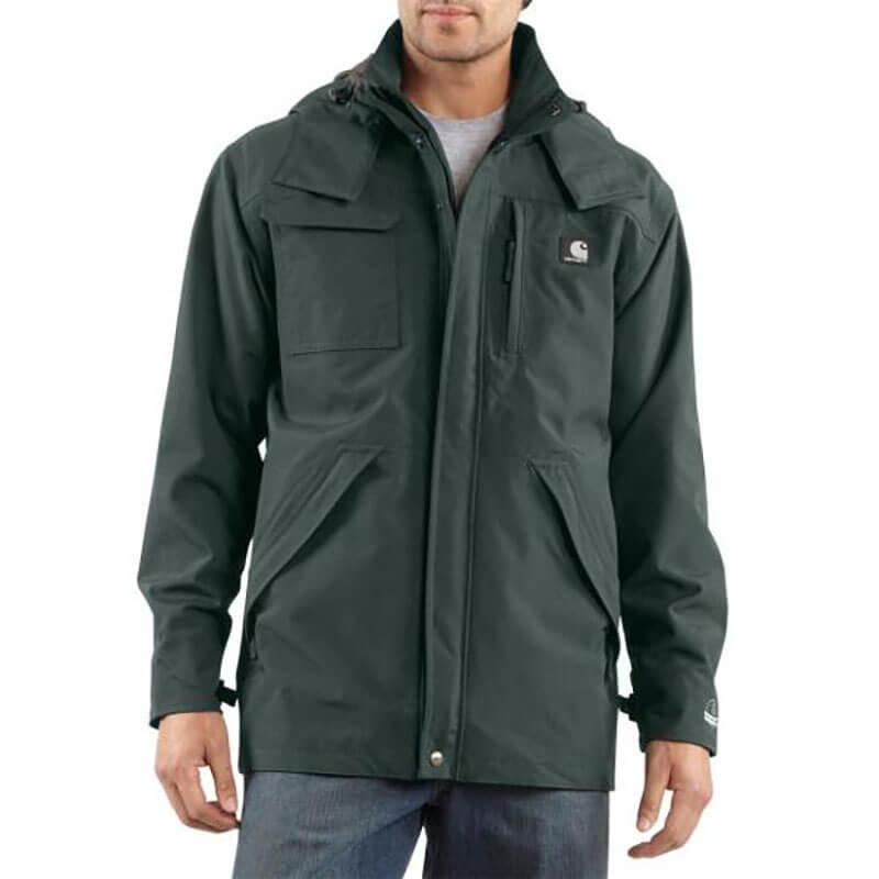 Carhartt Shoreline Jacket - C72 - CLOSEOUT