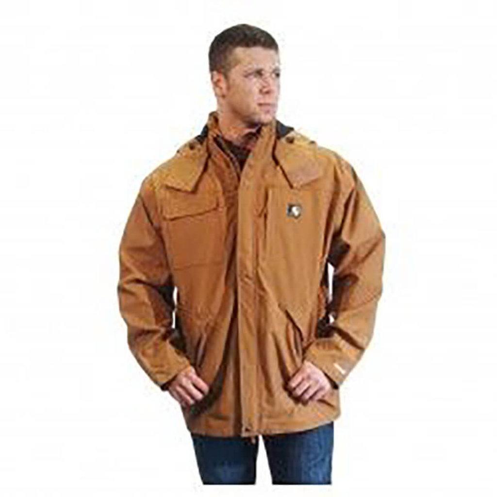 Carhartt Carhartt Shoreline Jacket - C72 - CLOSEOUT