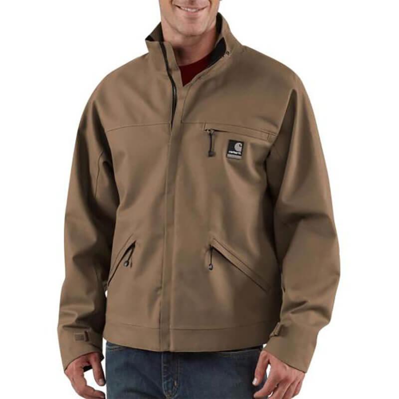 Carhartt Carhartt  Astoria Jacket - J316 - CLOSEOUT