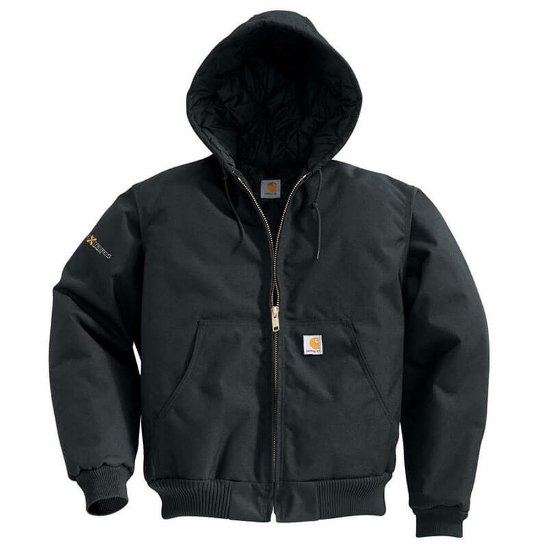 Carhartt Men's Extremes Arctic Active Jacket- J133 - CLOSEOUT
