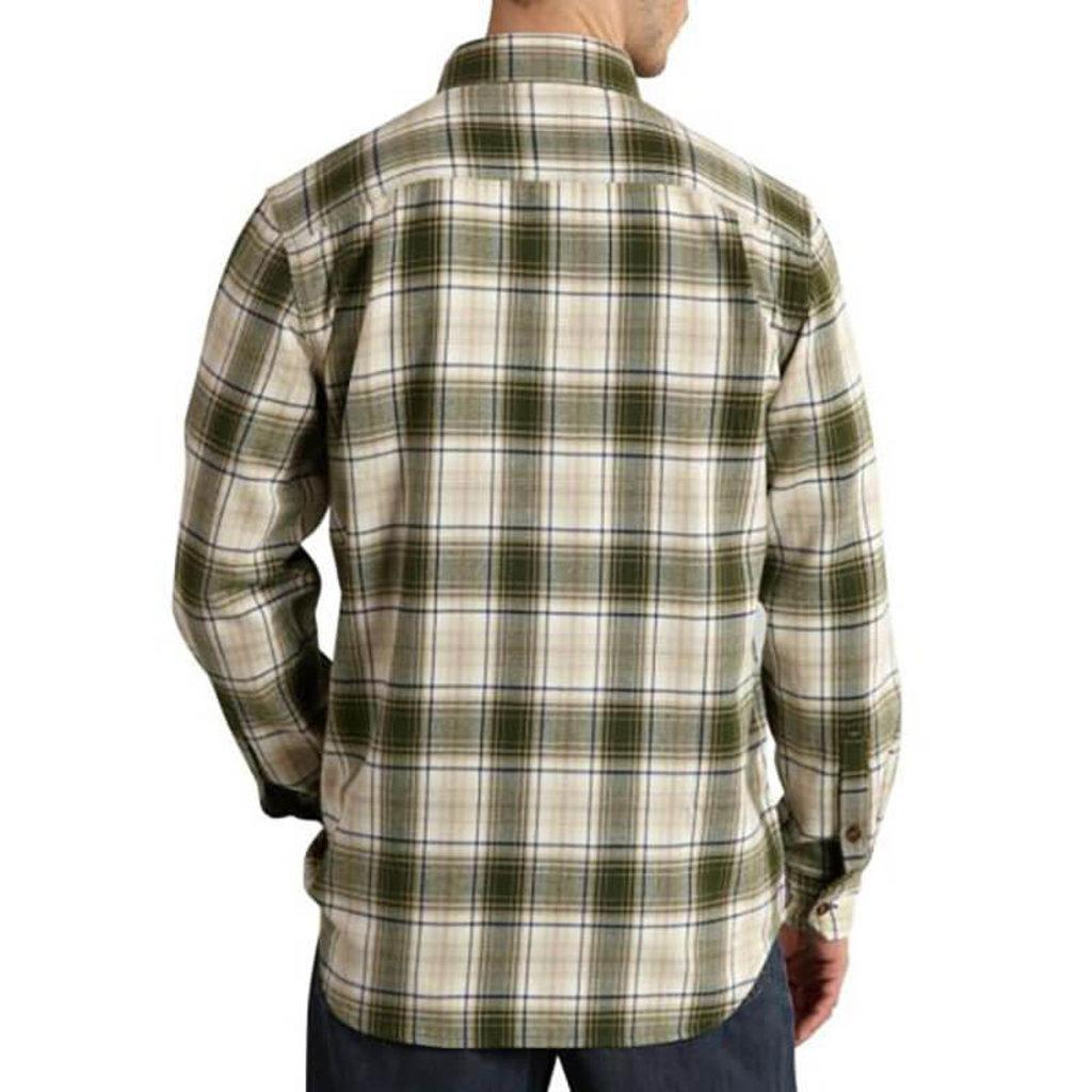 Carhartt Carhartt Trumbull Plaid Shirt -  101747 - CLOSEOUT