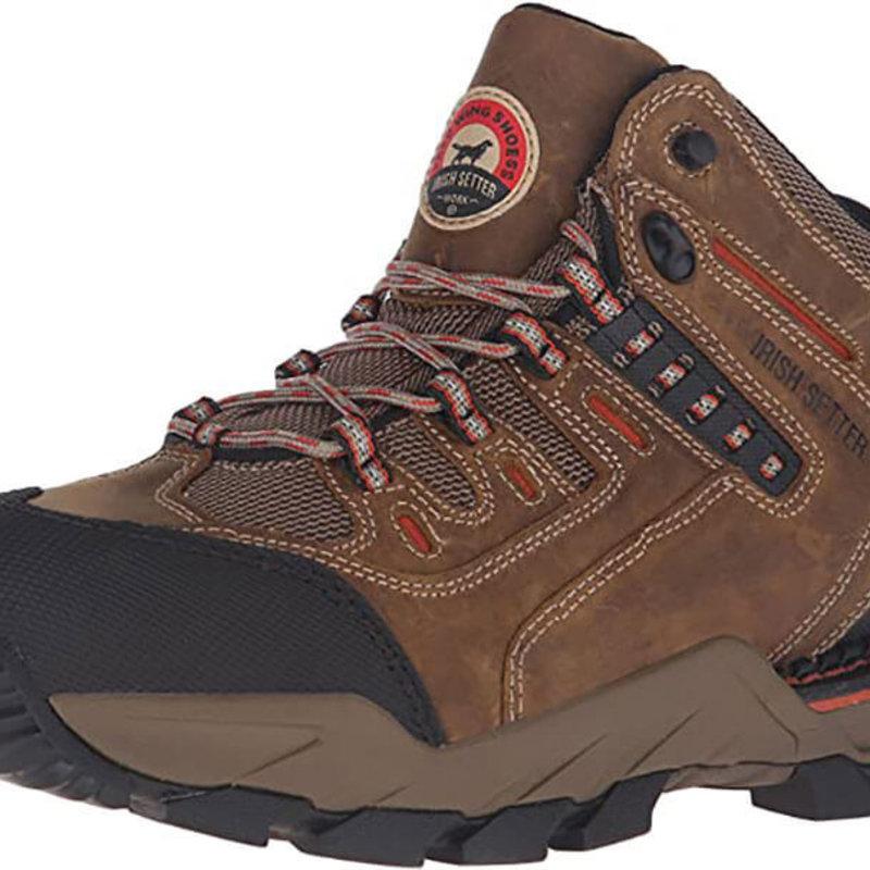 Irish Setter Irish Setter Men's 6 Inch Two Harbors Hiker Boot Style 83406