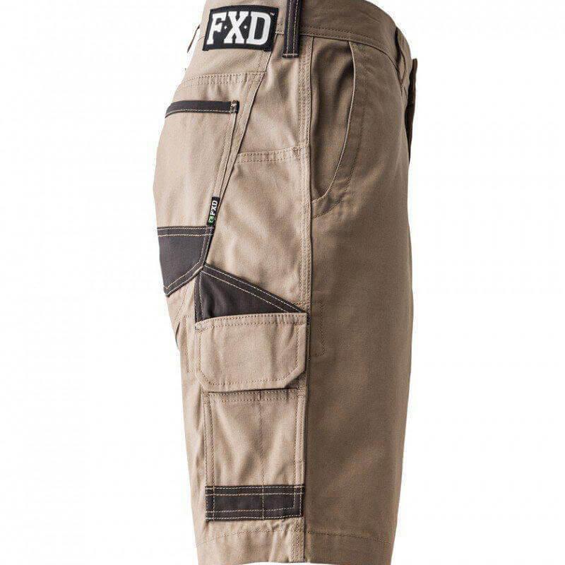 FXD WS-3 - Lightweight Short