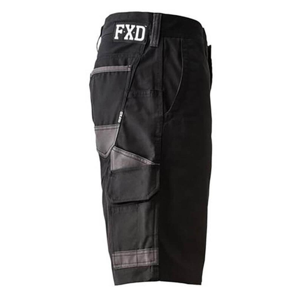 FXD WS-1 - Work Short