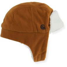 Carhartt CB8950 - Bubba Hat /Sherpa Lined