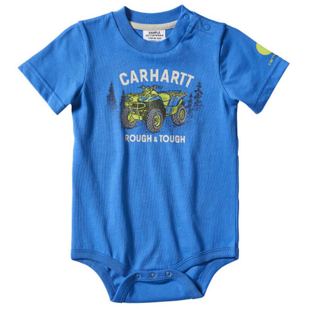 Carhartt CA6160 - Infant Onesie - Boy