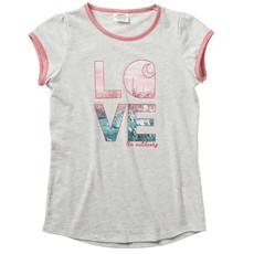 Carhartt CA9757 - Girls Short Sleeve Graphic T Shirt