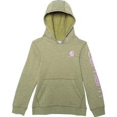 Carhartt CA9742 - Girl's Pullover Sweatshirt