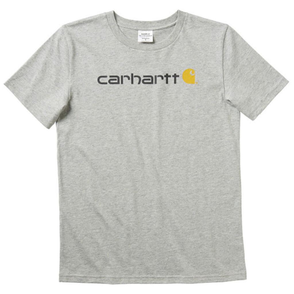 Carhartt CA6080 - SHORT SLEEVE GRAPHIC SHIRT