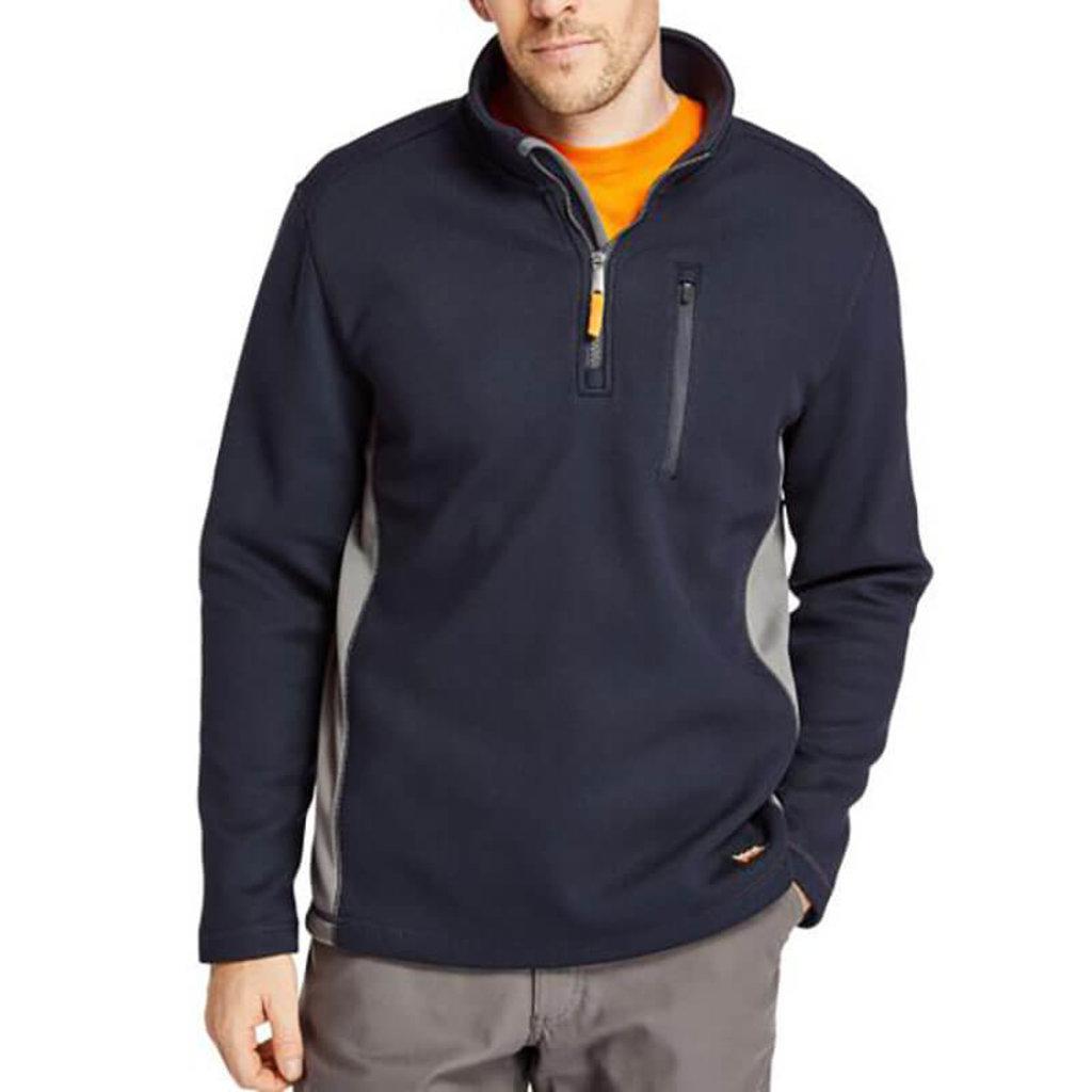 Timberland Pro TB0A1HGK - Studwall 1/4-Zip Textured Fleece