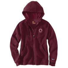 Carhartt 103403 - Force Delmont Graphic Zip Up