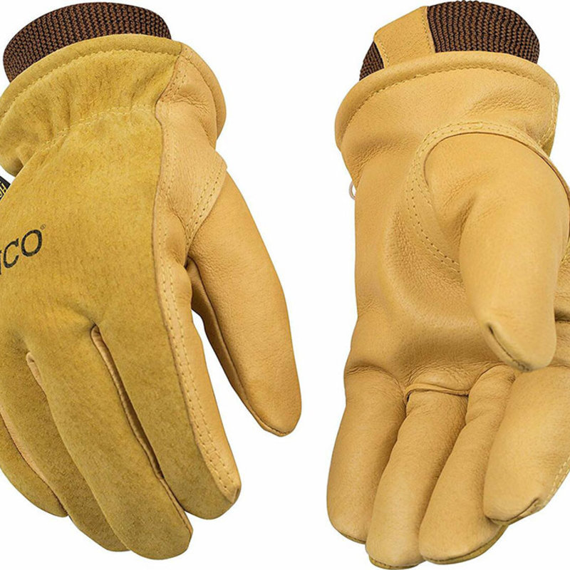 Kinco Kinco Pigskin Gloves 94HK