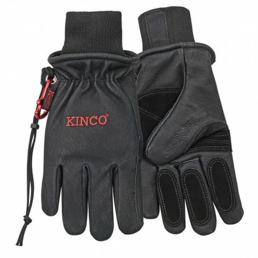 Kinco Kinco Pigskin Ski Gloves 900MAX