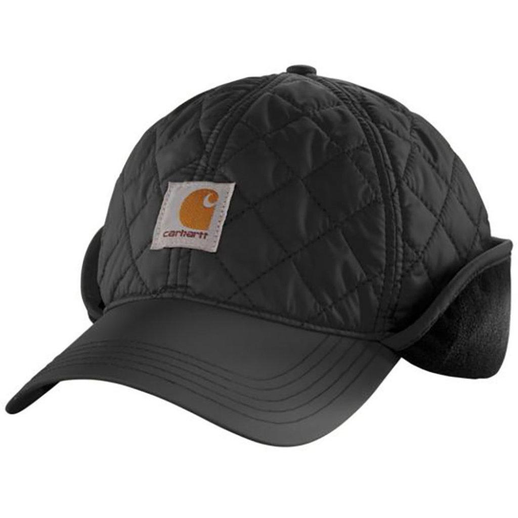 Carhartt Carhartt 102355 - Gilliam Quilted Cap