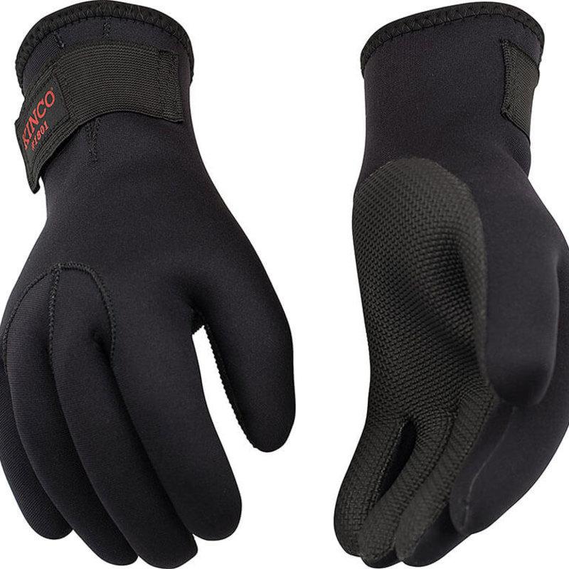 Kinco Kinco 1801 Neoprene Coated Gripping Gloves