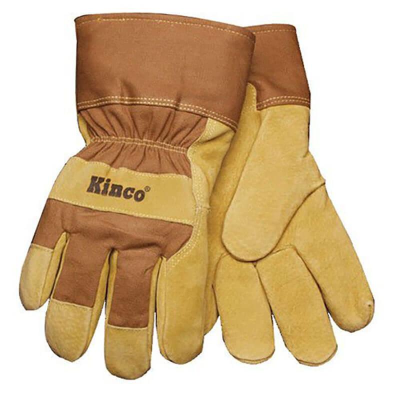 Kinco Kinco 1958 Leather Palm Gloves