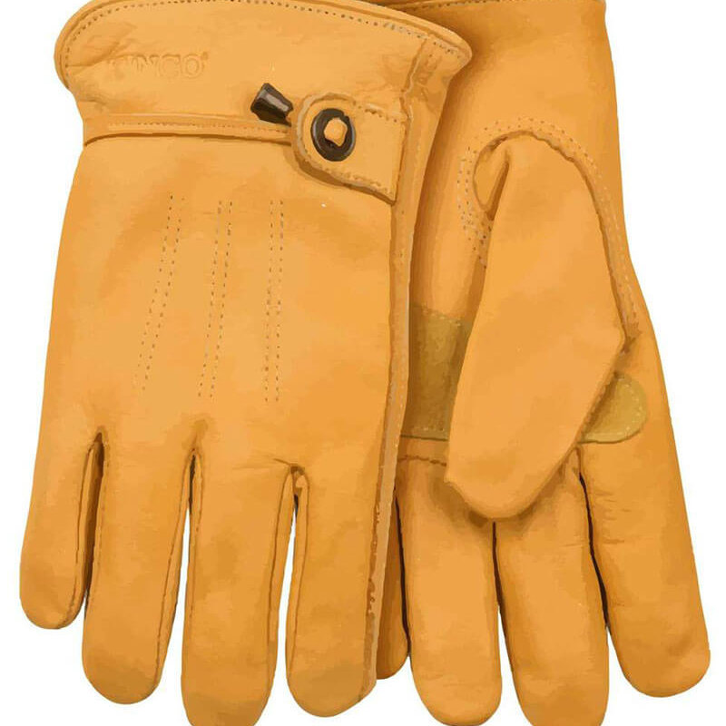 Kinco Kinco Unlined Premium Grain Cowhide Gloves 199