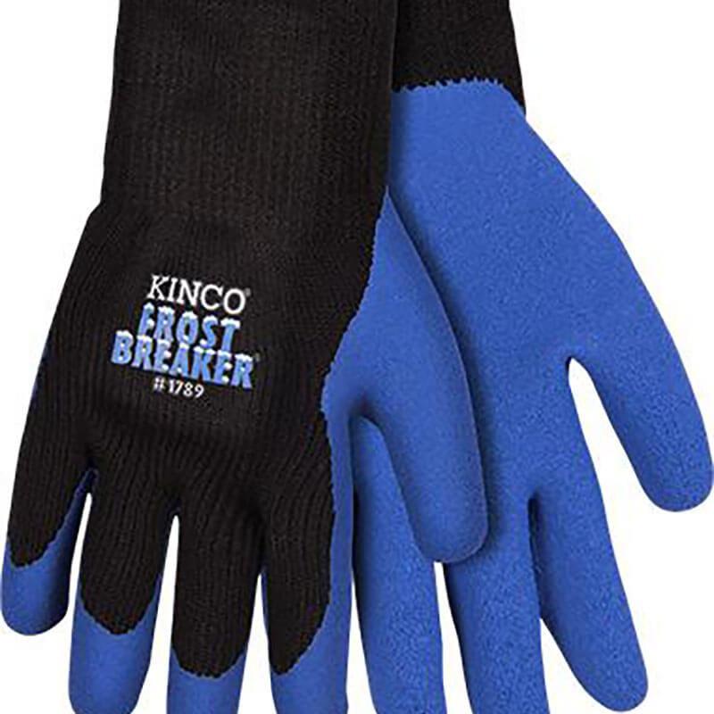Kinco Men's Kinco Frost breaker Gloves 1789