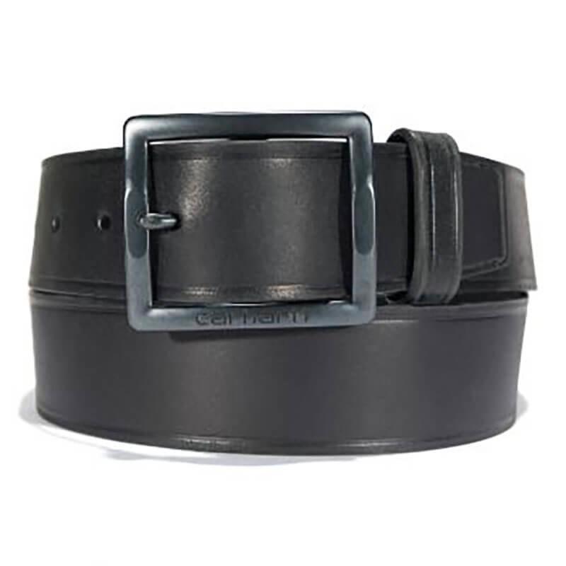 Carhartt Bridle Leather Heat Creased Belt