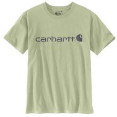 Carhartt 103592 - WK195 Workwear Logo SS Tshirt
