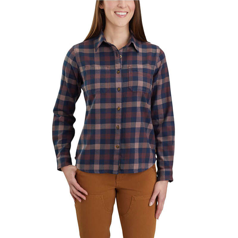 Carhartt Rugged Flex Hamilton Shirt 103226
