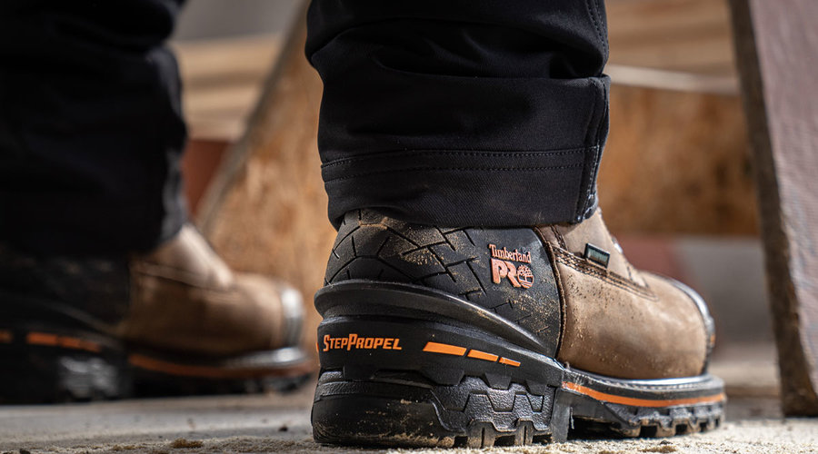 Everything You Need to Know About Logger Boots