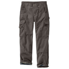 Carhartt  Flannel Lined Ripstop Relaxed Fit Cargo Pant 102287