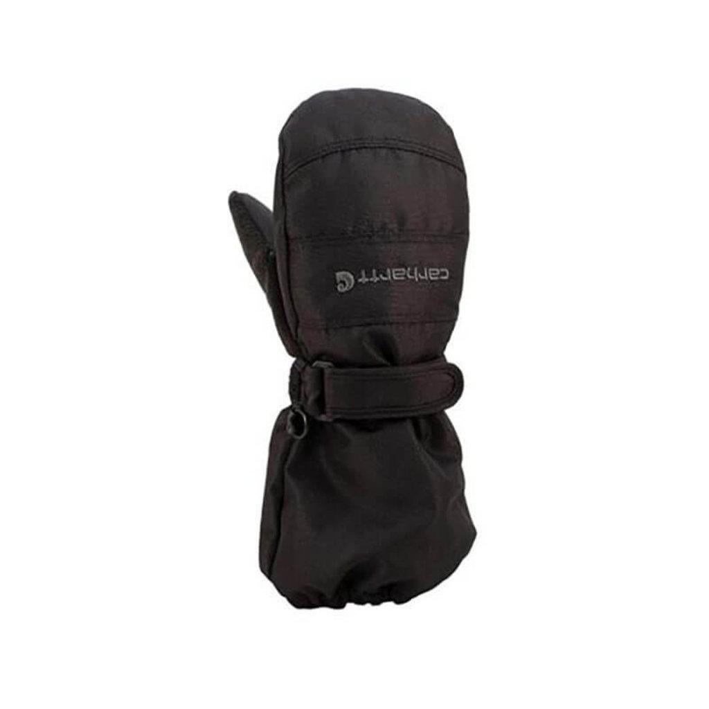 Carhartt TA774 - Waterproof Insulated Zip Cuff Mitten