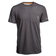 Timberland Pro TB0A1HNS - Base Plate Blended Short-Sleeve T-Shirt
